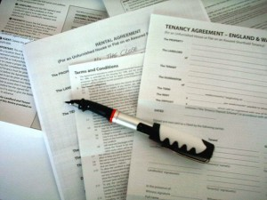 Cohabitation agreements: The prenup for nonmarried couples
