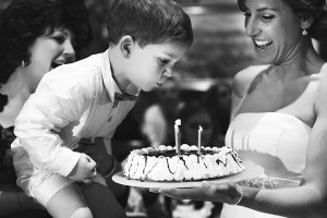 Effects of Divorce on the Children